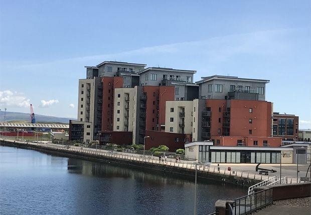 South Quay Kings Road, Marina, Swansea, SA1 8AL